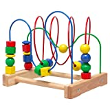 MULA bead roller coaster [IKEA] IKEA (40177997) (japan import)