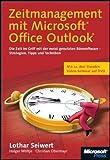 echange, troc Christian Obermayr - Zeitmanagement mit Microsoft Office Outlook