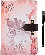inShang iPad mini 4 Case for ipad mini4 Sep 2015 Release Stand Cover With Auto Sleep Wake Function1p