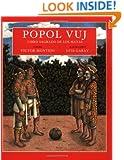 Popol Vuj: libro sagrado de los mayas
