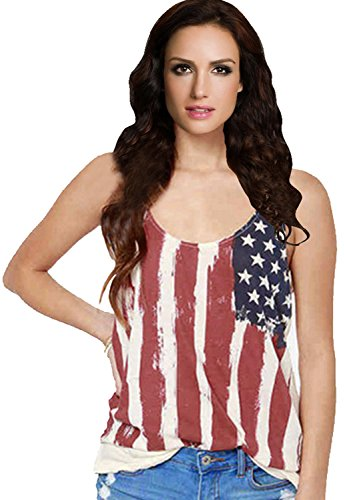 american-us-flag-red-stripe-blue-star-sleeveless-polyester-tops-blouses-shirt-asian-xxl