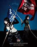 NANA MIZUKI LIVE FIGHTER BLUE×RED SIDE
