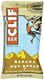 CLIF Bar Banana Nut Bread TWO PACK