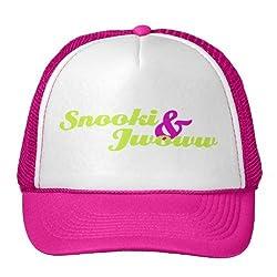 Snooki & JWOWW: Logo Trucker Hat