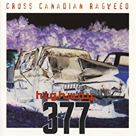 翻唱歌曲的图像 42 Miles 由 Cross Canadian Ragweed