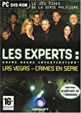 echange, troc Les experts : Crime Scene Investigation - Las Vegas - Crimes en série