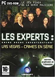 Les Experts : Las Vegas - Crimes en serie