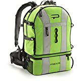 The Paxis ARC Mt Pickett 18 Backpack Green MP18104