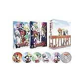 【Amazon.co.jp限定】カードファイト!! ヴァンガードG ギアースクライシス編 DVD-BOX(オリジナルサウンドトラックCD付き)