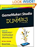 GameMaker: Studio For Dummies (For Du...