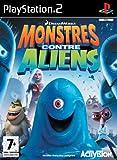 echange, troc Monstres contre Aliens (Adaptation du film d'animation Dreamworks)
