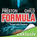 Formula: Tunnel des Grauens (Pendergast 3) Audiobook by Douglas Preston, Lincoln Child Narrated by Thomas Piper