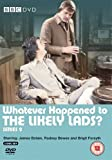 Whatever Happened To The Likely Lads - Series 2 [DVD]