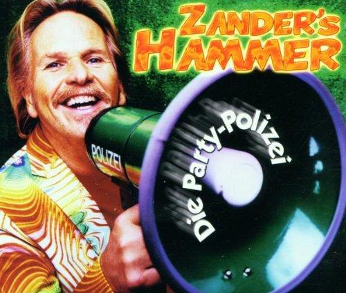 Frank Zander - Die Party - Zortam Music