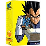 DragonBall Z:  Dragon Box 2 (ep.43-84)by Sean Schemmel