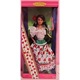 Mexican Barbie