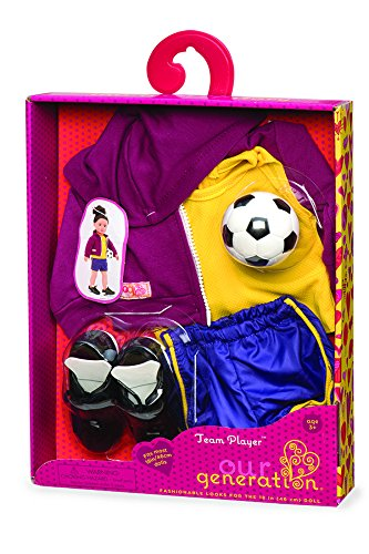 Our Generation - 44317 - Football Set