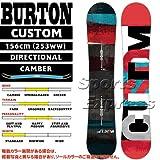 13-14 2014 BURTON CUSTOM CAMBER 156 カスタム バートン