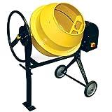 Buffalo Tool 3.5 CF Cement Mixer