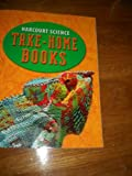 img - for Harcourt Science: Student Edition Workbook Grade 5 book / textbook / text book