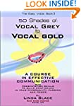 Fifty Shades of Vocal Grey To Vocal G...