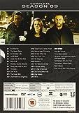 CSI: Crime Scene Investigation - Las Vegas - Complete - Season 9 [Import anglais]