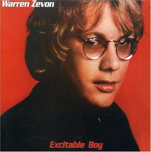 WARREN ZEVON - Excitable Boy (Remastered) - Zortam Music