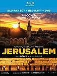 Jerusalem 3D [Blu-ray/DVD Combo]
