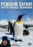 Penguin Safari with Nigel Marven [DVD]