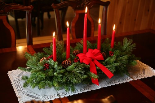 Holiday Centerpieces: Great Choices For Throughout The Year ...