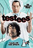 Testees: The Complete Series (2008)