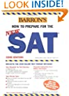 How to Prepare for the New SAT (Barron's SAT)