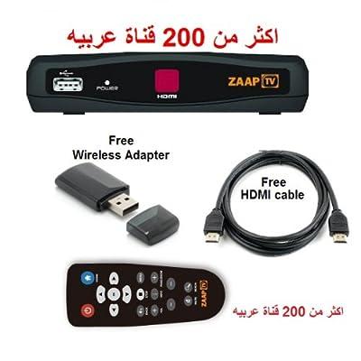 Resultado de imagem para ZAAPTV HD309