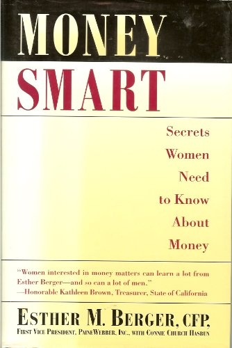 Money Smart: Secrets Women Need to Know About Money
