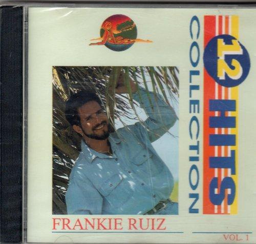Frankie Ruiz - Frankie Ruiz