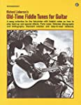 Old-Time Fiddle Tunes for Guitar