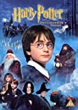 echange, troc Harry Potter and the Sorcerer's Stone [Import allemand]