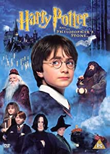 Harry Potter and the Sorcerer's Stone [Import allemand]