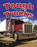 img - for Tough Trucks (Vehicles on the Move) book / textbook / text book