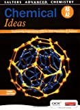 Salters Advanced Chemistry: Chemical Ideas, 3rd edition