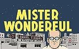 Mister Wonderful: A Love Story (0224085344) by Clowes, Daniel