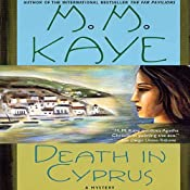 Death in Cyprus: A Novel | [M. M. Kaye]