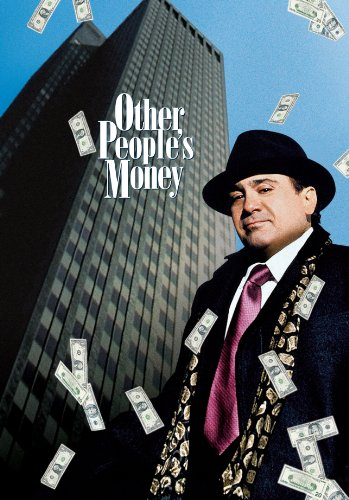 amazoncom other peoples money danny devito gregory