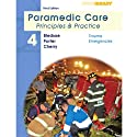 VangoNotes for Paramedic Care: Principles and Practice, Volume 4: Trauma Emergencies, 3/e  by Bryan Bledsoe, Robert Porter, Richard Cherry