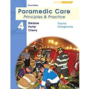 VangoNotes for Paramedic Care: Principles and Practice, Volume 4: Trauma Emergencies, 3/e | [Bryan Bledsoe, Robert Porter, Richard Cherry]