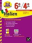 Italien 1re ann�e 6e LV1 / 4e LV2: ca...