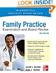 Family Practice Examination and Board...