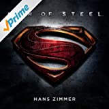 Man of Steel: Original Motion Picture Soundtrack
