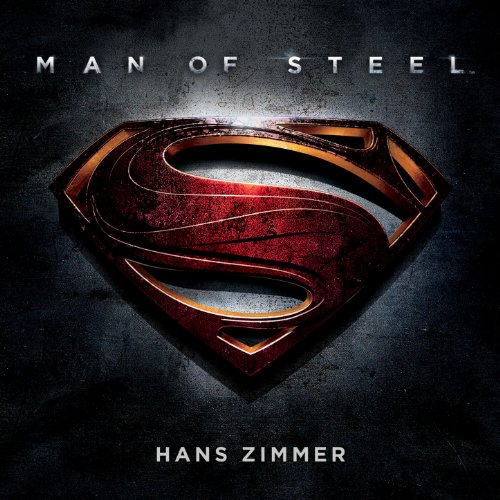 Man of Steel: Original Motion Picture Soundtrack (Man Steel compare prices)