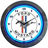 Ford Mustang 0400008929776/
